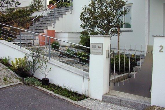 Gartengestaltung Andreas Zellner Poolplanungen Gartenduschen